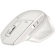 Logitech MX Master 2S Light Grey - Myš