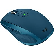 Logitech MX Anywhere 2S Midnight Teal - Myš