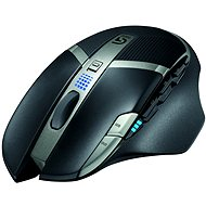 Logitech G602 Wireless Gaming Mouse - Herní myš