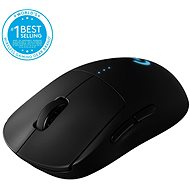 Logitech G Pro Wireless - Gaming mouse