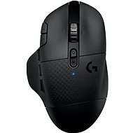 Logitech G604 Lightspeed Wireless Gaming Mouse - Herní myš