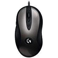 Logitech MX518 - Herní myš