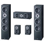 Magnat Monitor Supreme 1002 Black - Set reproduktorů