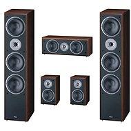 Magnat Monitor Supreme 1002 Mocca - Set reproduktorů