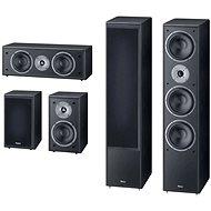 Magnat Monitor Supreme 1002 set černé - Reprosoustava