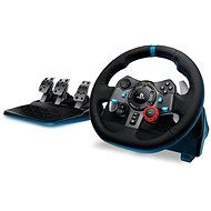 Logitech G29 Driving Force - Racing Wheel