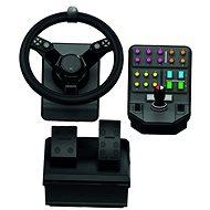 Saitek Farm Sim Controller - Volant