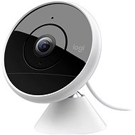 Logitech Circle 2 Wired Home Security Camera - IP Camera