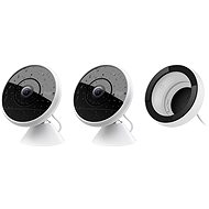 Logitech Circle 2 Bundle 2x Wired + 1x Window Mount - IP kamera