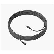 Logitech Meetup Mic Extension Cable - Propojovací kabel