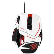 Mad Catz R.A.T. TE White - Gaming mouse