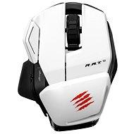 Mad Catz Office R.A.T. M bílá - Herní myš
