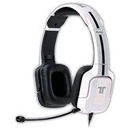 TRITTON PS3 KUNAI Stereo Headset bílé - Herní sluchátka