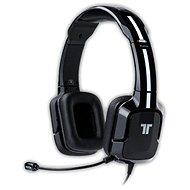 TRITTON PS3 KUNAI Stereo Headset černé - Herní sluchátka