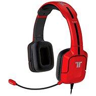 TRITTON PS3 KUNAI Stereo Headset červené - Herní sluchátka