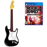 Mad Catz Rock Band 4 PS4 Stratocaster - Ovladač