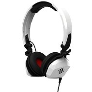 Mad Catz F.R.E.Q. M Wired bílý - Headset
