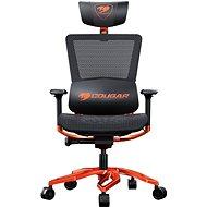 Cougar Argo Orange - Gaming Chair