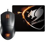 Cougar Mouse Minos XC + podložka - Myš