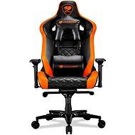 Cougar ARMOR Titan - Gaming Chair