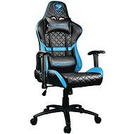 Cougar ARMOR ONE Sky, blue - Herní židle