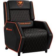 Cougar Ranger, Orange - Gaming Armchair