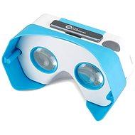 I AM CARDBOARD DSCVR modré - Brýle pro virtuální realitu