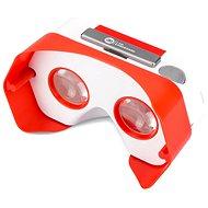 I AM CARDBOARD DSCVR červené - Brýle pro virtuální realitu