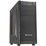Cougar Archon - Počítačová skříň
