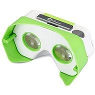 I AM CARDBOARD DSCVR zelené - Brýle pro virtuální realitu