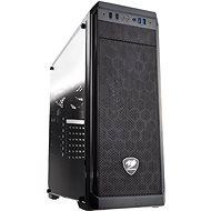 Cougar MX330-G - Počítačová skříň