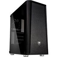 Cougar MX340-G - Počítačová skříň