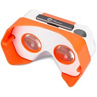 I AM CARDBOARD DSCVR oranžové - Brýle pro virtuální realitu
