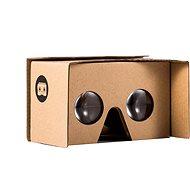 I AM CARDBOARD V2 cardboard kit - Brýle pro virtuální realitu