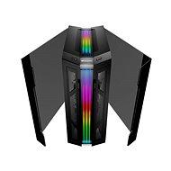 Cougar Gemini T - Počítačová skříň
