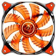 Cougar CF-D12HB červený - Ventilátor