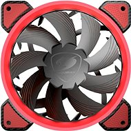 Cougar VORTEX LED FAN FR 120 Red - Ventilátor do PC