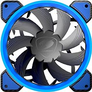 Cougar VORTEX LED FAN FB 120 Blue - Ventilátor do PC