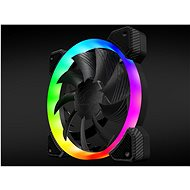 Cougar VORTEX RGB FAN HPB 120