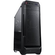 Cougar MX331 Mesh - Počítačová skříň