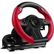 SPEED LINK TRAILBLAZER Racing Wheel for PS4/Xbox One/PS3 Black - Volant
