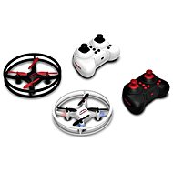 SPEED LINK Racing Drones Set 2 black-white