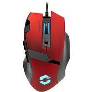 SPEED LINK VADES Gaming Mouse, black-red - Herní myš