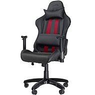 Speed Link REGGER Gaming Chair black - Herní židle