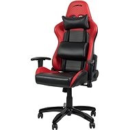 Speed Link REGGER Gaming Chair red - Herní židle