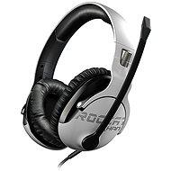 ROCCAT Khan Pro White - Herní sluchátka