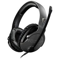ROCCAT Khan Pro Grey - Gaming Headset