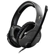 ROCCAT Khan Pro Gray - Herní sluchátka