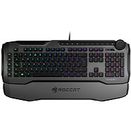 ROCCAT Horde Aimo US Grey - Gaming keyboard