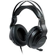 ROCCAT ELO X STEREO, 3.5mm + PC Splitter - Herní sluchátka